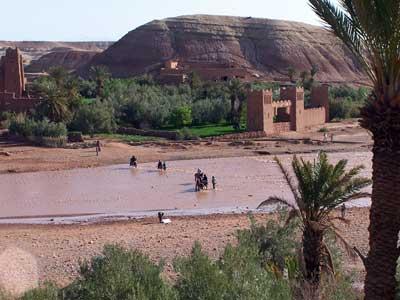 Reisebericht Rundreise Marokko